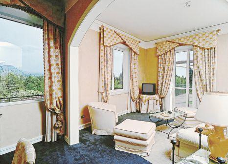Hotelzimmer mit Golf im Grand Hotel Groce di Malta