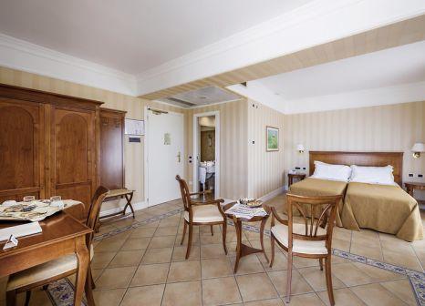 Hotelzimmer mit Golf im Hotel Dioscuri Bay Palace