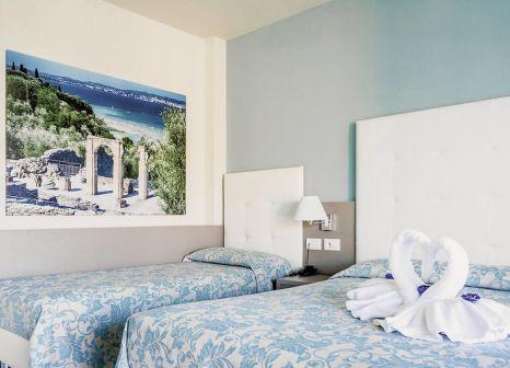 Hotelzimmer mit Tischtennis im Residence Holiday
