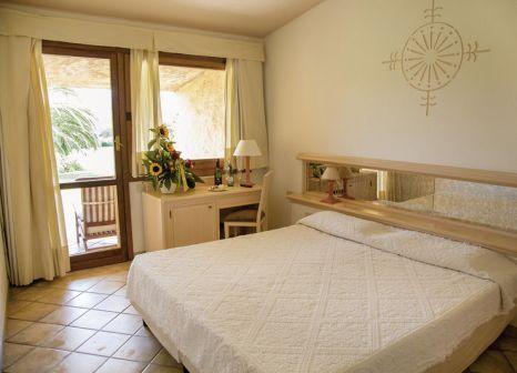 Hotelzimmer mit Golf im Sant'Elmo Beach Hotel