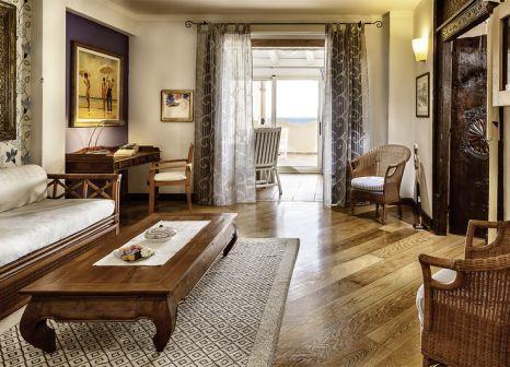 Hotelzimmer mit Golf im Stella Maris