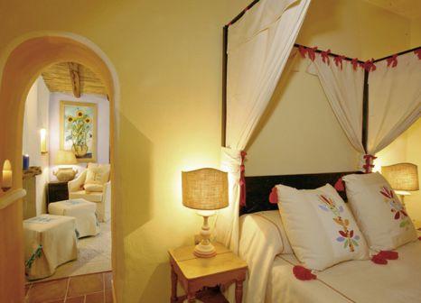Hotelzimmer mit Fitness im Su Gologone Experience Hotel