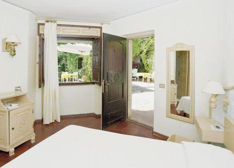 Hotelzimmer mit Whirlpool im Costa Dorada