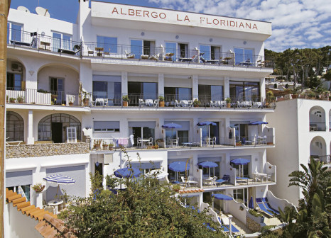Hotel La Floridiana günstig bei weg.de buchen - Bild von DERTOUR