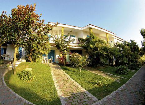 Hotel Stromboli Villaggio in Tyrrhenische Küste - Bild von DERTOUR