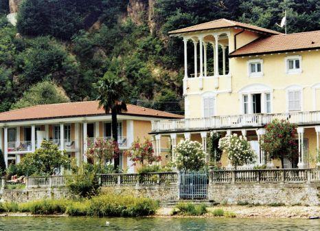 Hotel Lago Lugano in Oberitalienische Seen & Gardasee - Bild von DERTOUR