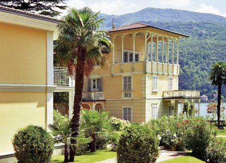 Hotel Lago Lugano günstig bei weg.de buchen - Bild von DERTOUR