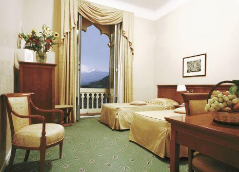 Excelsior Palace Hotel in Sizilien - Bild von DERTOUR