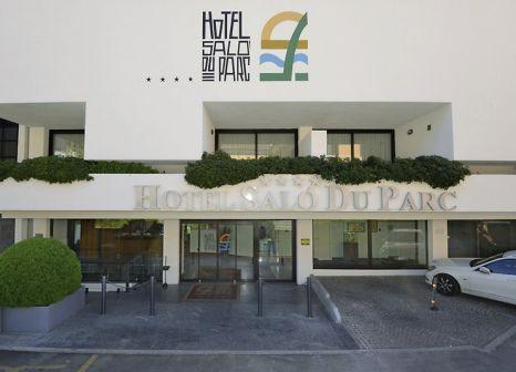 Hotel Salo du Parc 2 Bewertungen - Bild von DERTOUR