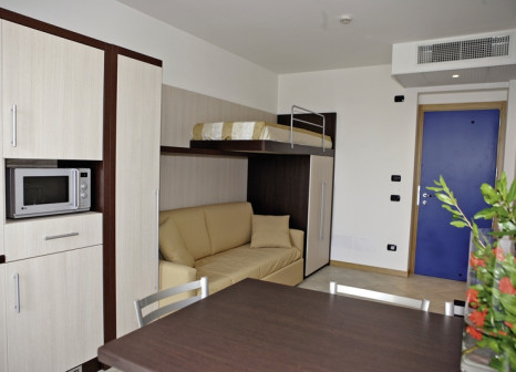 Hotelzimmer mit Fitness im Eraclea Palace Hotel