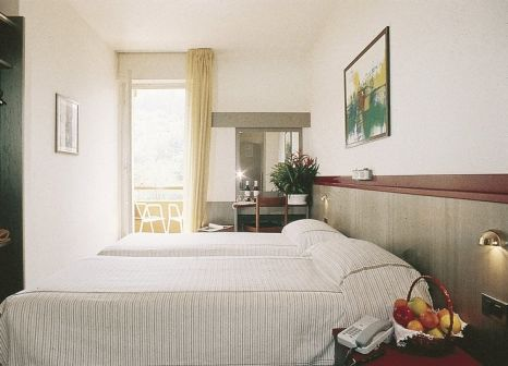 Hotelzimmer mit Fitness im Hotel La Perla