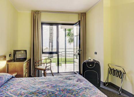 Hotelzimmer mit Fitness im Hotel Cristina