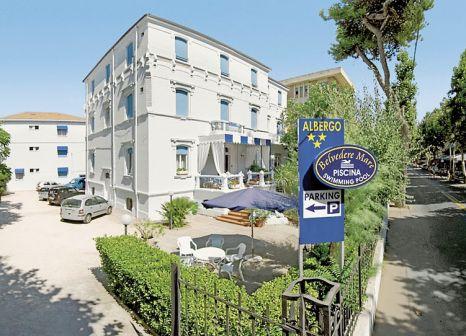 Hotel Belvedere Mare günstig bei weg.de buchen - Bild von DERTOUR