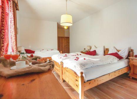 Hotelzimmer im Chalet Rifugio Al Faggio günstig bei weg.de