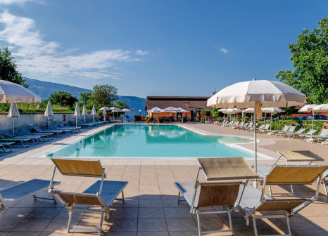 Park Hotel Zanzanu 60 Bewertungen - Bild von DERTOUR