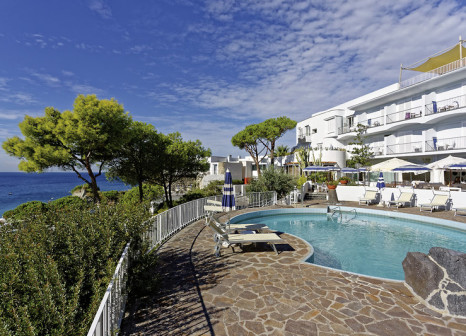 Hotel San Giorgio Terme in Ischia - Bild von DERTOUR
