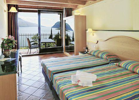 Hotelzimmer mit Mountainbike im La Limonaia Hotel & Residence