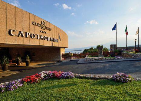 UNAHOTELS Capotaormina in Sizilien - Bild von DERTOUR