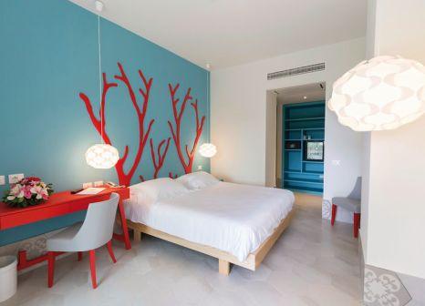 Hotelzimmer mit Yoga im Baia Del Sole Resort