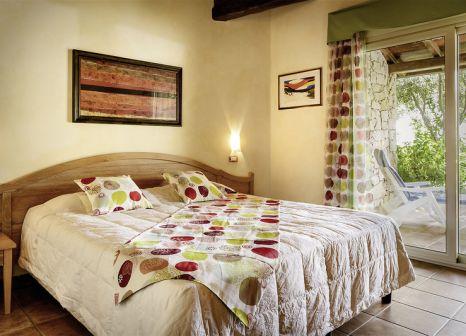Hotelzimmer mit Fitness im Cruccuris Resort