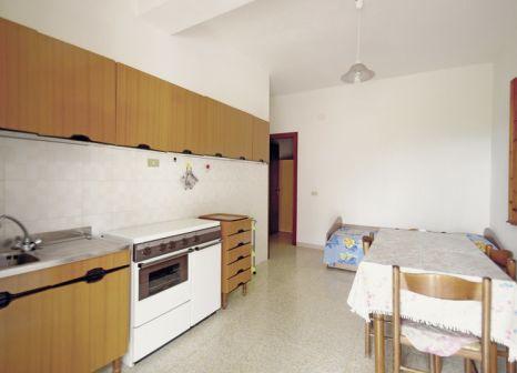 Hotelzimmer mit Tennis im Hotel Villaggio Pineta Petto Bianco