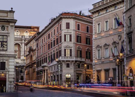 Hotel Cosmopolita in Latium - Bild von DERTOUR