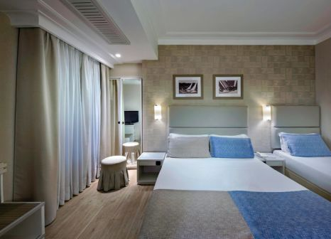 BW Signature Collection Hotel Paradiso in Golf von Neapel - Bild von DERTOUR