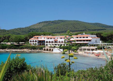 Hotel Punta Negra in Sardinien - Bild von DERTOUR