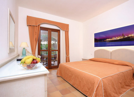 Hotelzimmer mit Reiten im Hotel Punta Negra