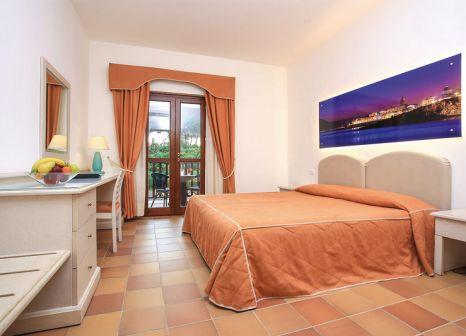Hotelzimmer mit Tennis im Hotel Punta Negra