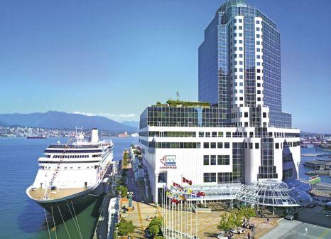 Hotel Pan Pacific Vancouver in British Columbia - Bild von DERTOUR