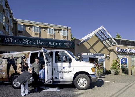 Coast Vancouver Airport Hotel 1 Bewertungen - Bild von DERTOUR