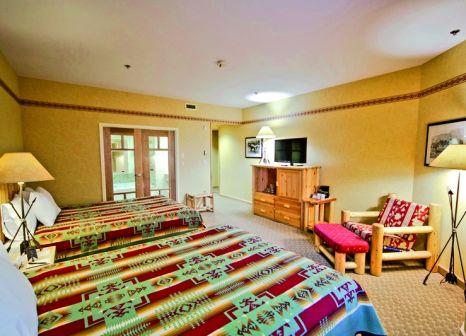 Hotelzimmer im Brewster's Mountain Lodge günstig bei weg.de
