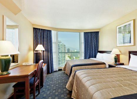 Hotel Rosedale on Robson Suite 0 Bewertungen - Bild von DERTOUR