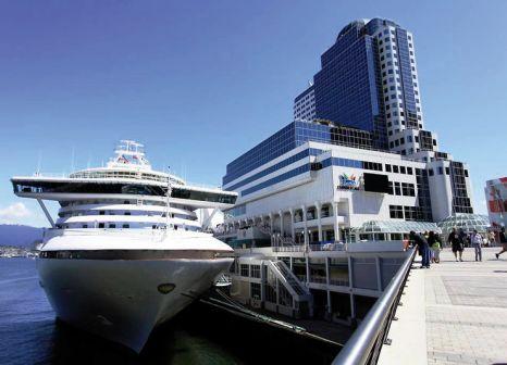 Hotel Pan Pacific Vancouver günstig bei weg.de buchen - Bild von DERTOUR