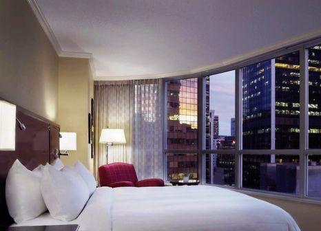 Hotel Marriott Pinnacle Downtown Vancouver günstig bei weg.de buchen - Bild von DERTOUR