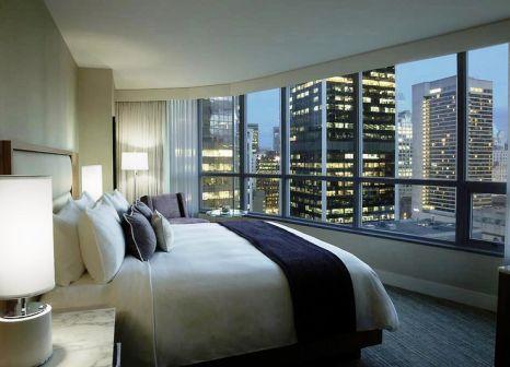 Hotel Marriott Pinnacle Downtown Vancouver 2 Bewertungen - Bild von DERTOUR