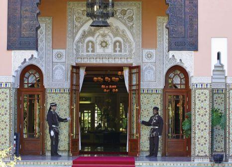 Hotel Sofitel Marrakech günstig bei weg.de buchen - Bild von DERTOUR