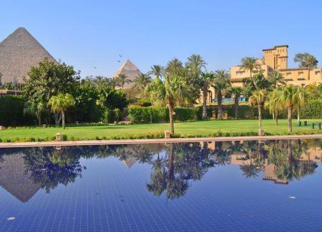 Hotel Marriott Mena House günstig bei weg.de buchen - Bild von DERTOUR