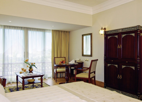 Hotelzimmer mit Fitness im Marriott Mena House