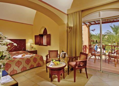 Hotelzimmer mit Yoga im Iberotel Makadi Beach