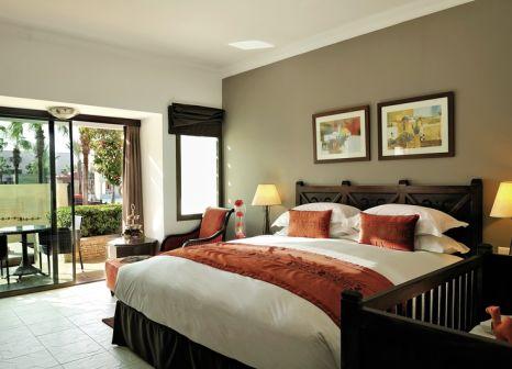 Hotelzimmer mit Mountainbike im Sofitel Agadir Royal Bay Resort