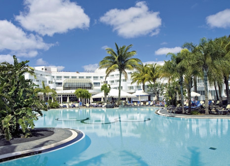 Hotel Hipotels La Geria in Lanzarote - Bild von DERTOUR