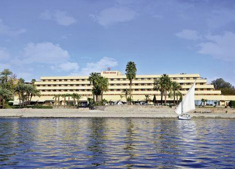 Hotel Steigenberger Resort Achti in Oberägypten - Bild von DERTOUR