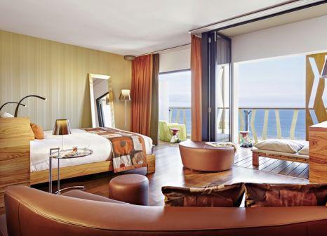 Hotelzimmer mit Golf im Bohemia Suites & Spa