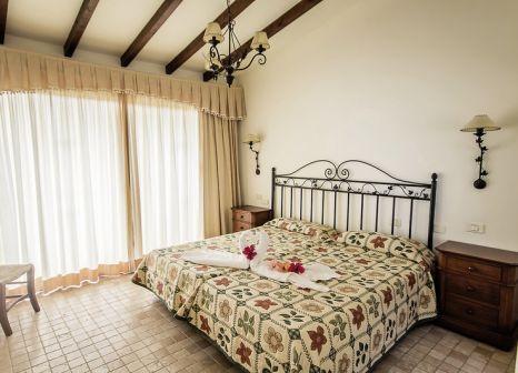 Hotelzimmer mit Tennis im Residenz Playa de los Roques