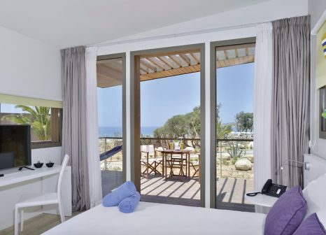 Hotelzimmer mit Fitness im Sol House Taghazout Bay - Surf