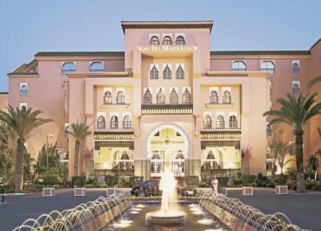 Hotel Sofitel Marrakech 1 Bewertungen - Bild von DERTOUR