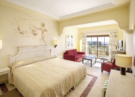 Hotelzimmer mit Golf im Lopesan Villa del Conde Resort & Thalasso