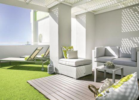 Hotelzimmer mit Golf im Hotel THe Anamar Suites